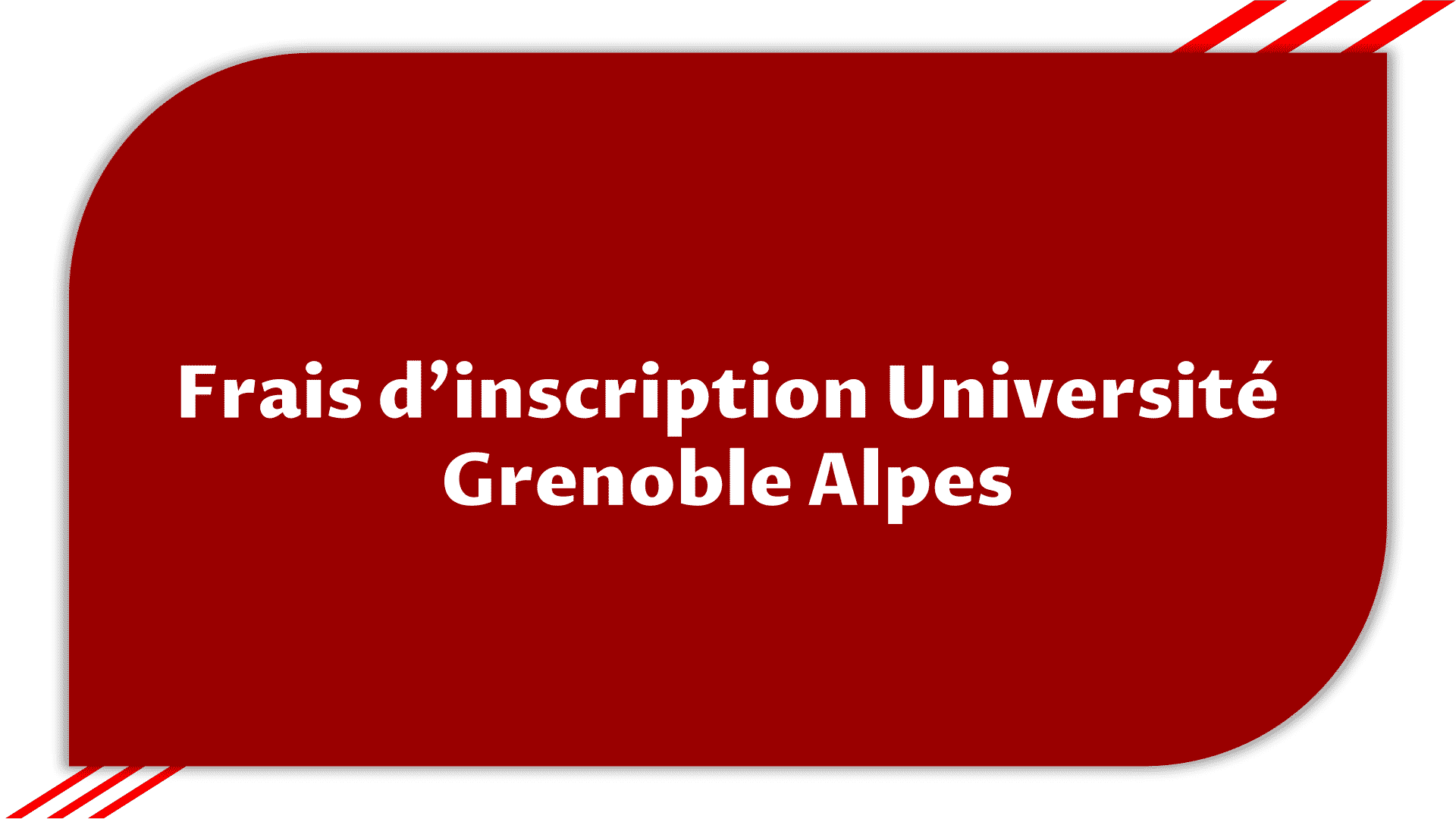 frais d u0026 39 inscription universit u00e9 grenoble alpes  u0026gt  etudier en